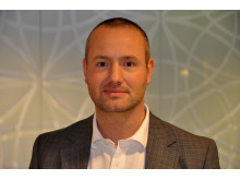 Rolf Bjarne Erikesen - leder for salg og produktutvikling i LOS Privat