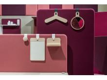 Collect, design Nina Jobs