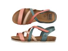 Wanda Panda sandal