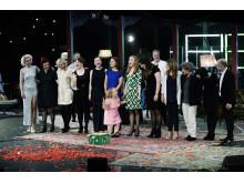 Årets Musikteater/show 2015