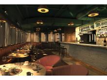 bar &hotel