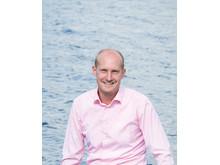 Anders Cronholm, VD på Blekinge Business Incubator
