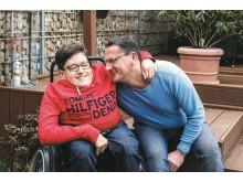 Foto 2 zum Ratgeber für Eltern von Kindern mit Behinderung oder chronischer Erkrankung