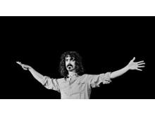 Barockt III – Rock i barocken.  Frank Zappa