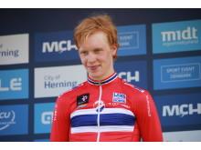 Andreas Leknessund vinner EM gull i Danmark