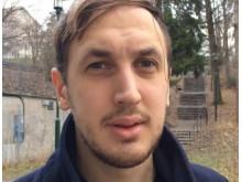 Mathias Westin