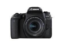 Canon EOS 77D Bild 1