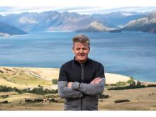 Gordon Ramsay i New Zealand