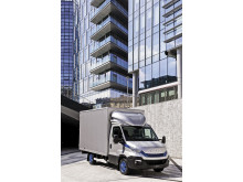 IVECO Daily Blue Power - 8.
