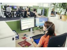Kundenbetreuung bei primacom - persönlich und kompetent