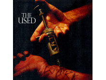 The Used - Artwork albumkonvolut