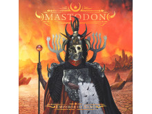 Mastodon / Emperor of Sand / Artwork