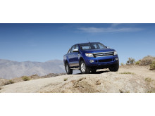 Ford Ranger Wildtrak 2