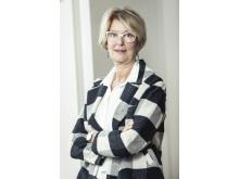 Ethel Forsberg, generaldirektör för Forte