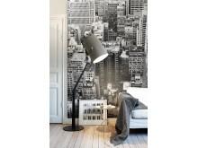 New York Memories - Rooftop