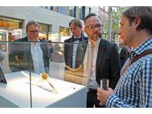 Geschichte trifft Gegenwart: 500 Jahre Reformation im 3D-Druck für jedermann