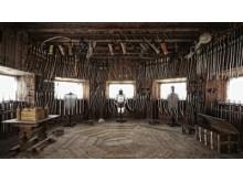 Rustkammaren på Skoklosters slott