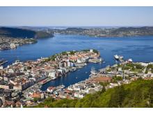 NYTT SAMARBEID I BERGEN: Røde Kors og Nordic Choice Hotels samarbeider for å hjelpe utsatte mennesker inn i arbeidslivet.