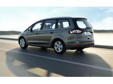 Uusi Ford Galaxy