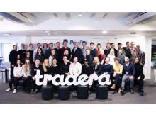 Medarbetare Tradera 2020