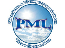 PML Svets & VVS  logotype