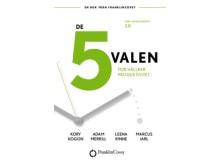 De 5 valen för hållbar produktivitet