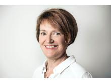 Gunilla Swanholm, tandvårdsdirektör