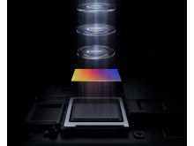 P30 series superspectrum sensor