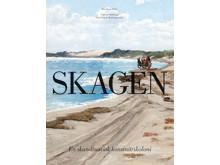 Omslag Skagen – En skandinavisk konstnärskoloni