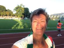 Ylva Johansson på Kanalplan