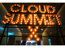 Cloud Summit X