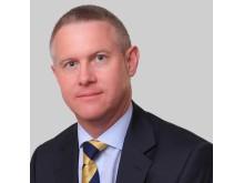 James Rodger, Partner, BearingPoint