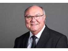 Bezirksapostel Bernd Koberstein