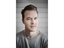 Stefan Hansen - Jury 2018