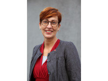 Susanne Meijer (s) kommunalråd i Hörby kommun