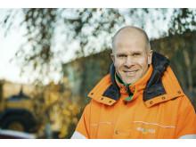 Erik Gustafsson - Ragnsells Häradsudden AB