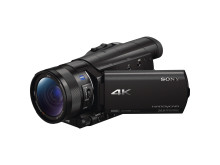 FDR-AX100E von Sony_10