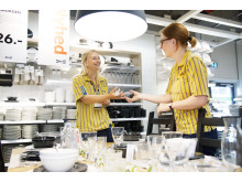 IKEA medarbejdere 2