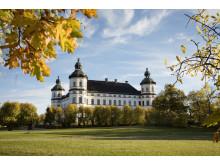 Skoklosters slott öppnar under höstlovet