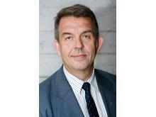 Per-Erik Lindvall, ny hedersdoktor vid universitetet