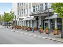 Fasad Quality Hotel Residence