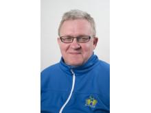 Glenn Ikonen, curling