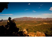 Arkaba Walk, Flinders Ranges.
