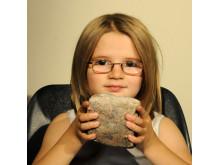 Geologins dag - Ställ ut din sten/fossil på museet