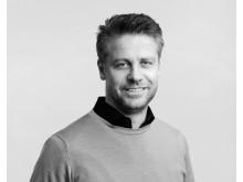 Richard Pihl, VD på Ternstedt Invent