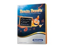 Omega 3 Brain Burst for Children