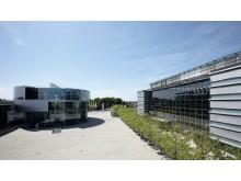 Huvudkontor AUDI AG Ingolstadt