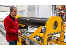 XRHGantry High-Energy System