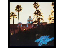 Eagles Hotel California Original Album Cover