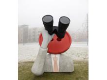 (X)Sites, Kamila Szejnoch art 3 Mr BUTTON
